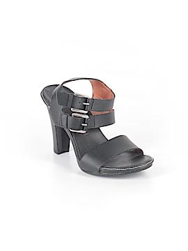 Luxury Rebel Heels Size 37.5 (EU)