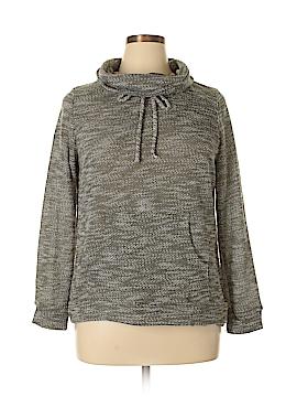 Loveappella Sweatshirt Size XL