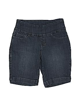Jag Jeans Denim Shorts Size 2 (Petite)