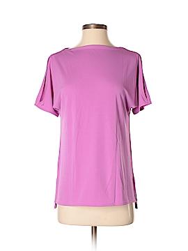 Lauren by Ralph Lauren Short Sleeve Top Size XS