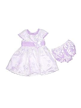 Jona Michelle Special Occasion Dress Size 18 mo