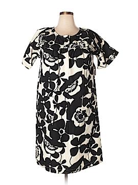 Melissa Masse Casual Dress Size 2X (Plus)