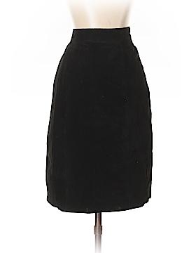 BB Dakota Leather Skirt Size 5 - 13