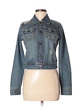 Roxy Denim Jacket Size M