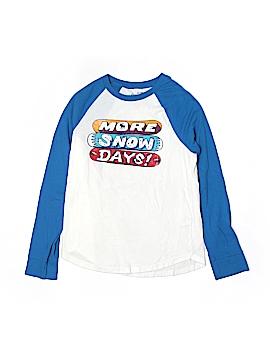 Abercrombie Long Sleeve T-Shirt Size 14