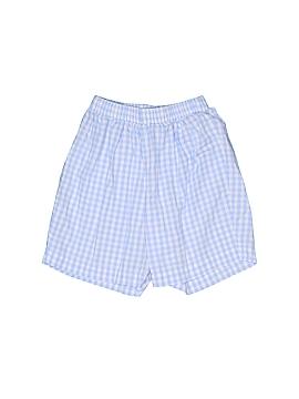 Bella Bliss Khaki Shorts Size 4