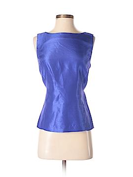 R&K Originals Sleeveless Blouse Size 8