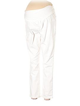 Liz Lange Maternity for Target Jeans Size 12 - 14 Maternity (Maternity)