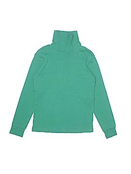 Leveret Long Sleeve Turtleneck Size 9 - 10