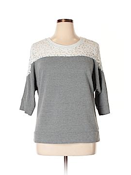 A.n.a. A New Approach Sweatshirt Size XL