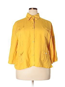 Sherry Taylor Jacket Size 3X (Plus)