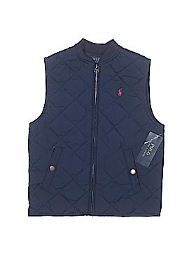 Polo by Ralph Lauren Vest Size 5