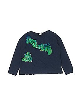 Zara Long Sleeve T-Shirt Size 7