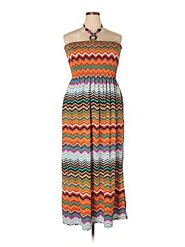 Magic Casual Dress Size 3X (Plus)