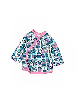 Zutano Long Sleeve T-Shirt Newborn