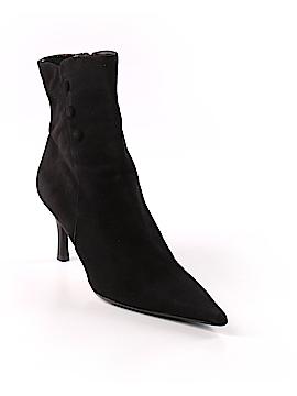 Guy Laroche Ankle Boots Size 37 (EU)
