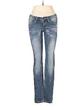 Machine Jeans 27 Waist