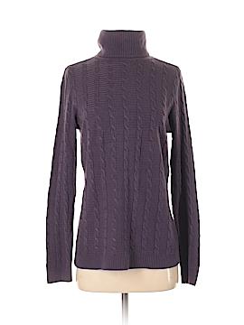 Croft & Barrow Women Turtleneck Sweater Size S