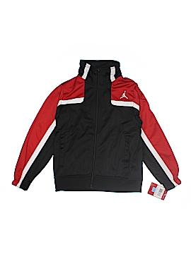 Jordan Track Jacket Size S (Kids)