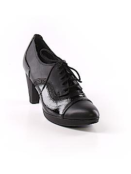 Ziera Heels Size 37 (EU)
