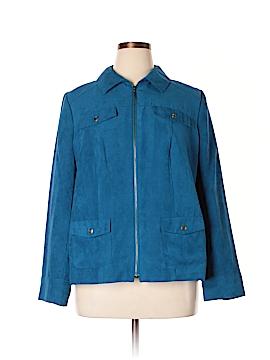 Studio Works Jacket Size 16