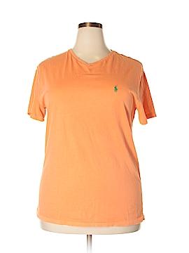Polo by Ralph Lauren Short Sleeve T-Shirt Size L