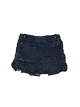 Baby Gap Denim Skirt Size 4