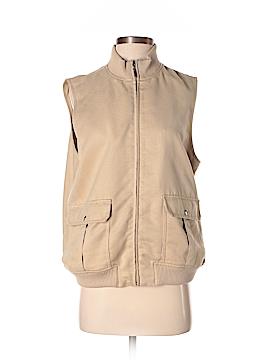 Liz Claiborne Golf Vest Size S