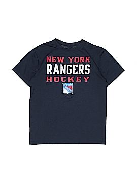 Team Apparel Active T-Shirt Size 10