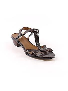 Circa Joan & David Sandals Size 7