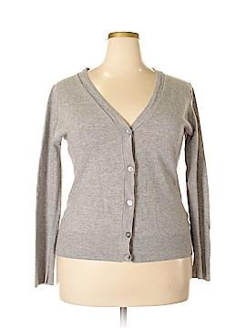 Marks & Spencer Wool Cardigan Size 16 (UK)