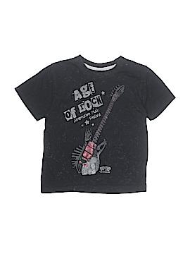 Levi Strauss Signature Short Sleeve T-Shirt Size 6 - 7