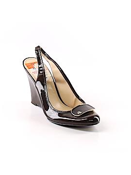 Lauren by Ralph Lauren Wedges Size 10
