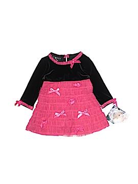 Biscotti Collezioni Special Occasion Dress Size 9 mo