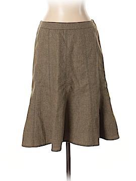 ETRO Wool Skirt Size 40 (IT)