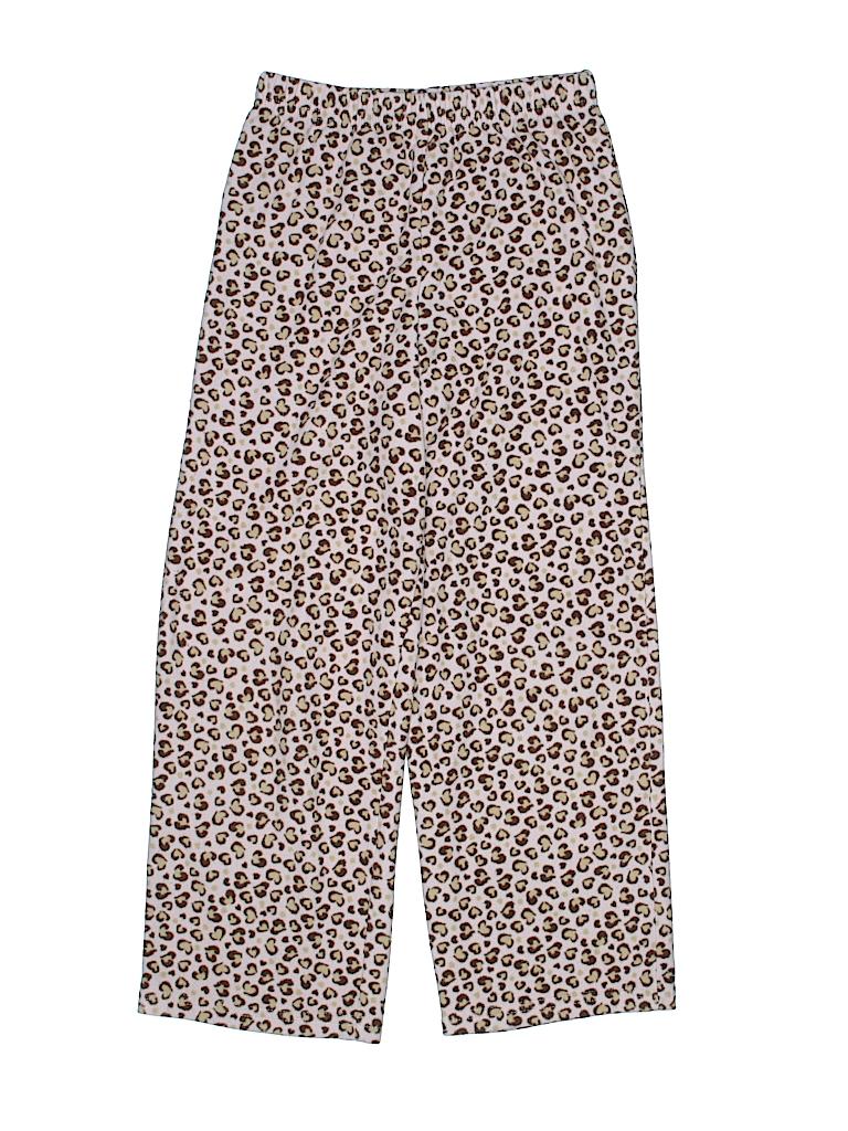 Carter's Girls Fleece Pants Size 7