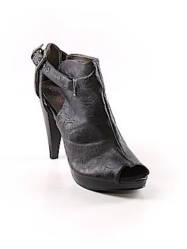 Torrid Heels Size 8 (Plus)