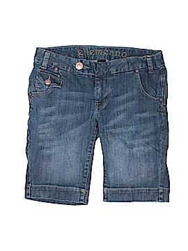 Ellemenno Denim Shorts Size 7