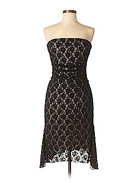 Wrapper Casual Dress Size L