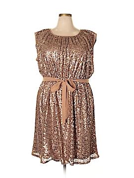 Lane Bryant Cocktail Dress Size 18 - 20 (Plus)