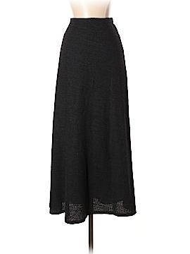 Eileen Fisher Wool Skirt Size S