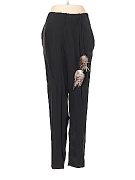 Elizabeth and James Silk Pants Size S