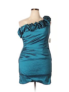S.L. Fashions Cocktail Dress Size 14
