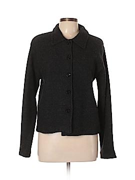 Casual Corner Annex Wool Blazer Size L