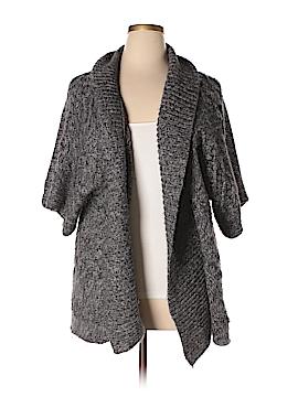 A.n.a. A New Approach Cardigan Size 1X (Plus)