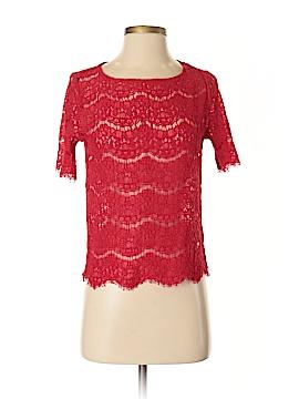 Covington Short Sleeve Top Size M (Petite)