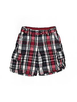 Faded Glory Cargo Shorts Size 5