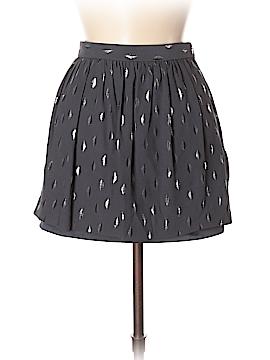 Club Monaco Silk Skirt Size 00