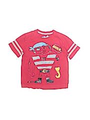 Sprockets Boys Short Sleeve T-Shirt Size 3T
