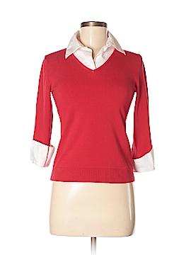Spenser Jeremy Pullover Sweater Size S